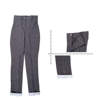Rocio Spanish Trousers